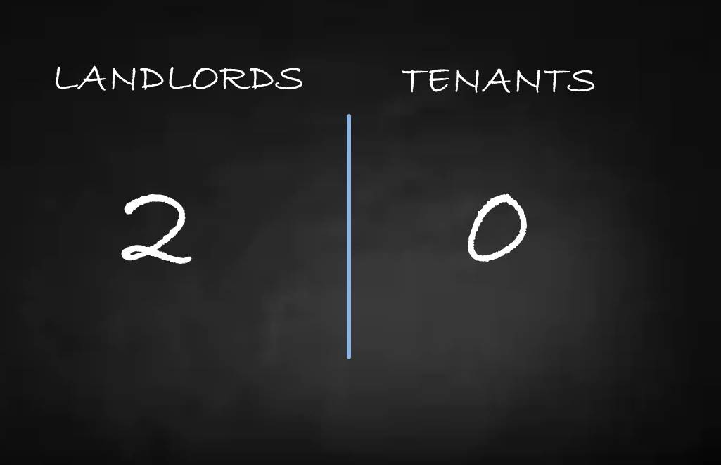 Landlord Tenant Leasing