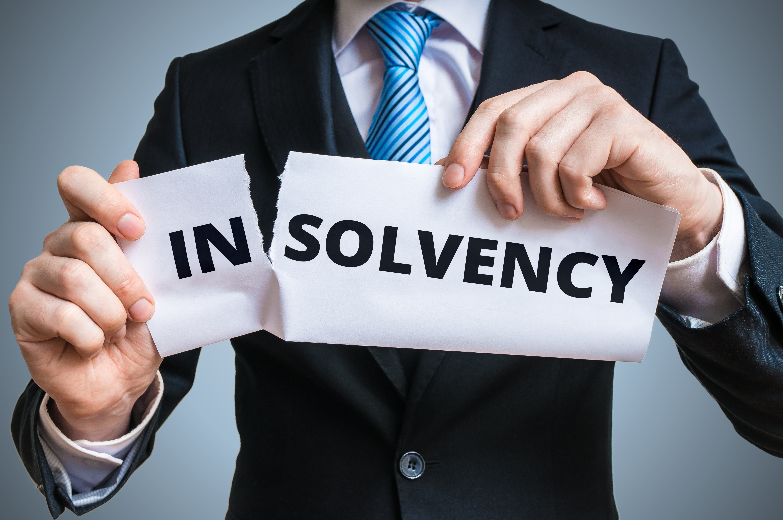 insolvency shutterstock_448644445