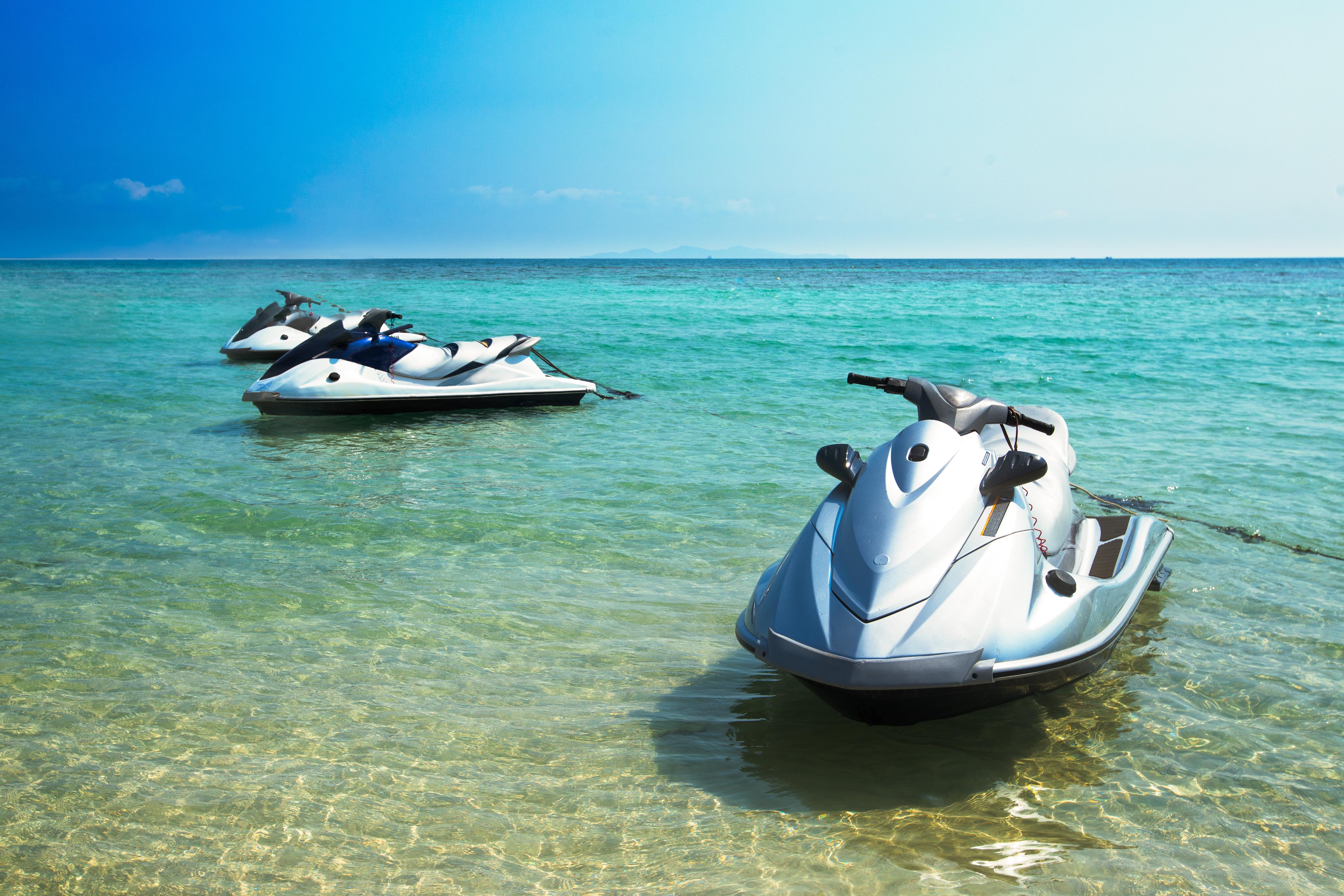 Boat and Jet Ski Insurance - Holman Webb Lawyers