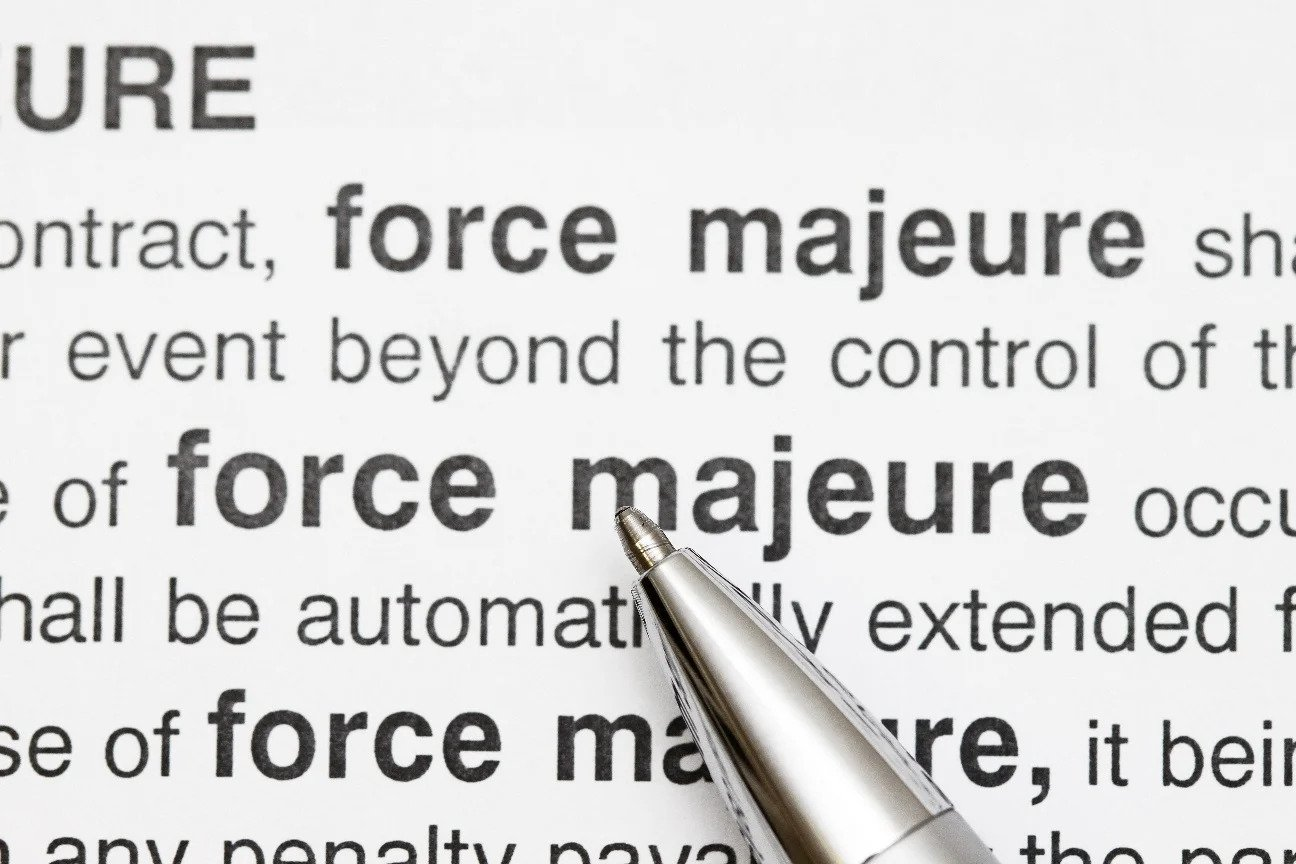 Contracts and COVID-19: What you need to know about force majeure