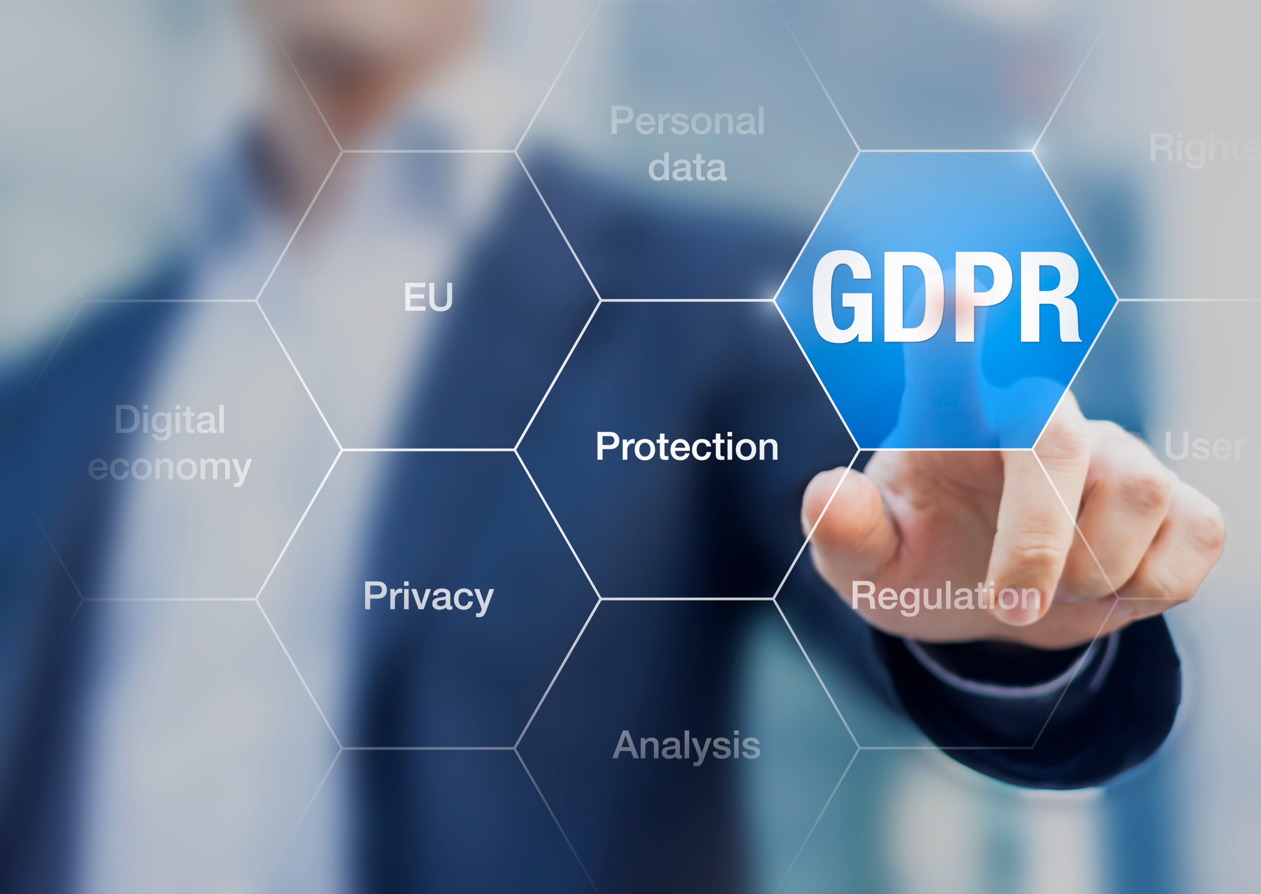 GDPR One Year On - What Australian Firms Can Learn