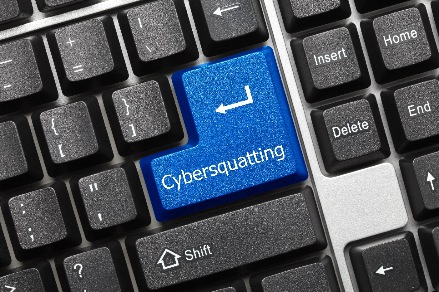 Cybersquatting – How to Challenge Someone Using Your Name as a Domain Name
