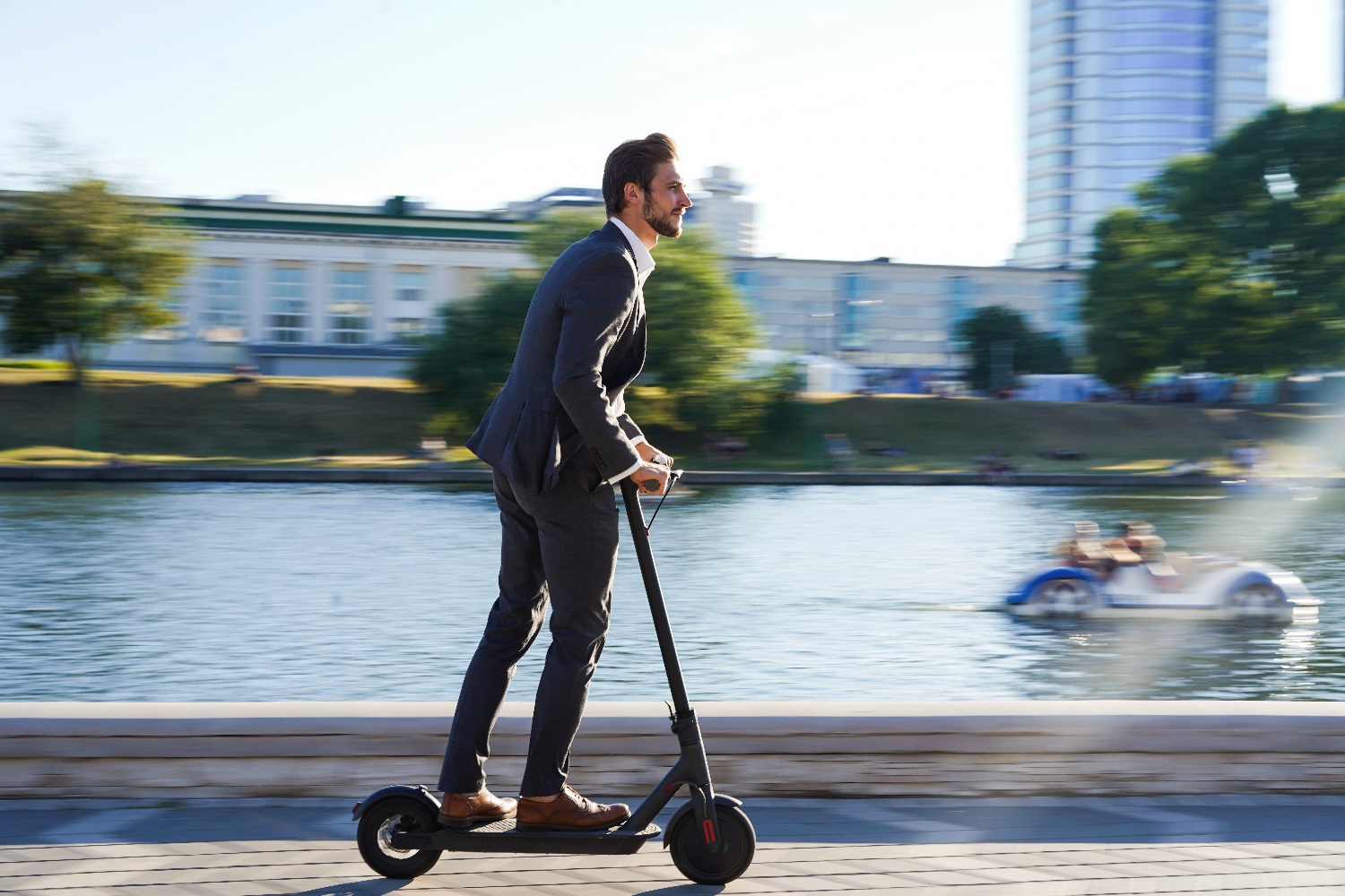 E-scooters, Insurance and Australian Law