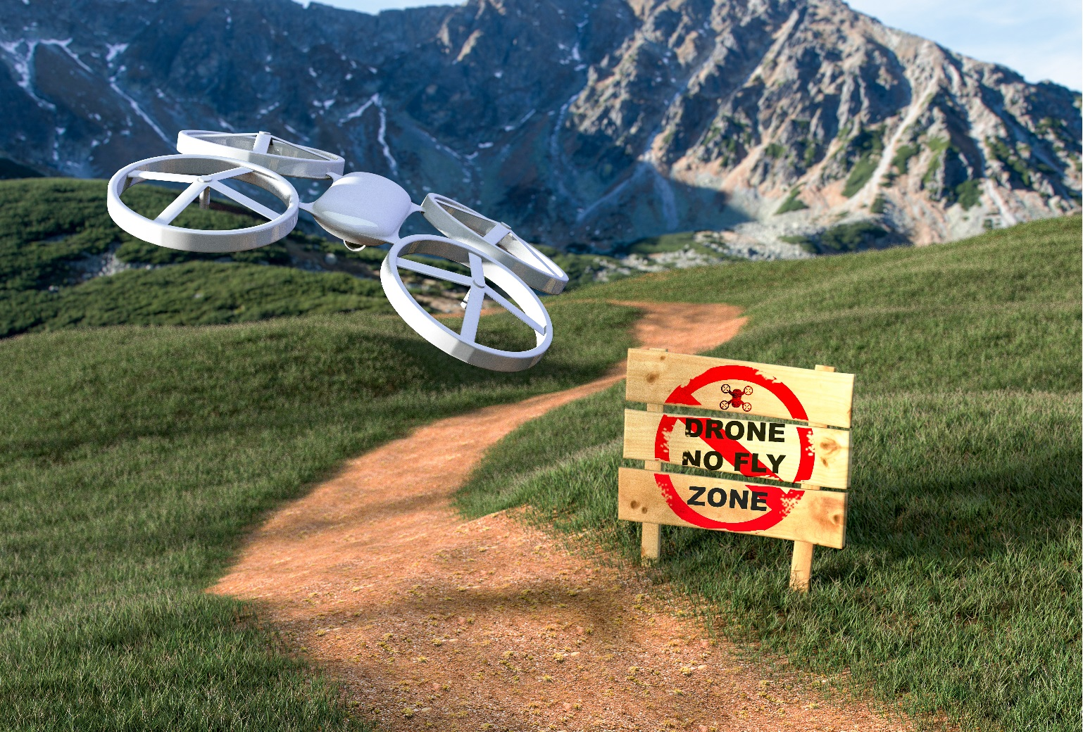 Drone (UAV) Laws: Focused on Safety or Keeping Australia Back?