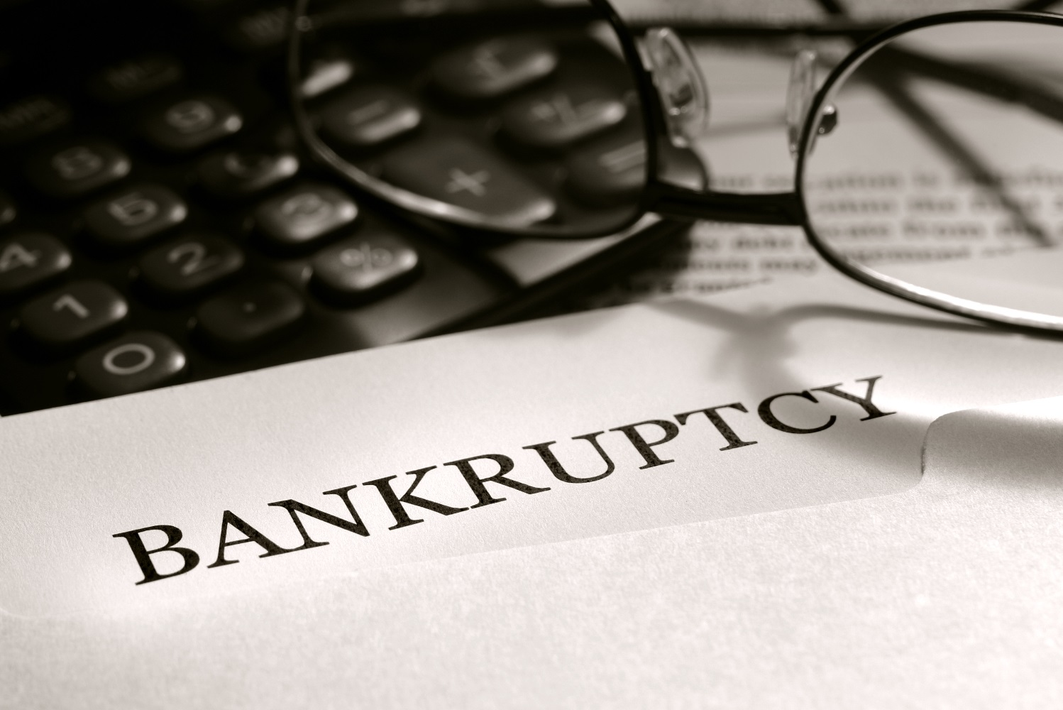 Significant Changes to Bankruptcy Notices and Body Corporate Levy Recoveries