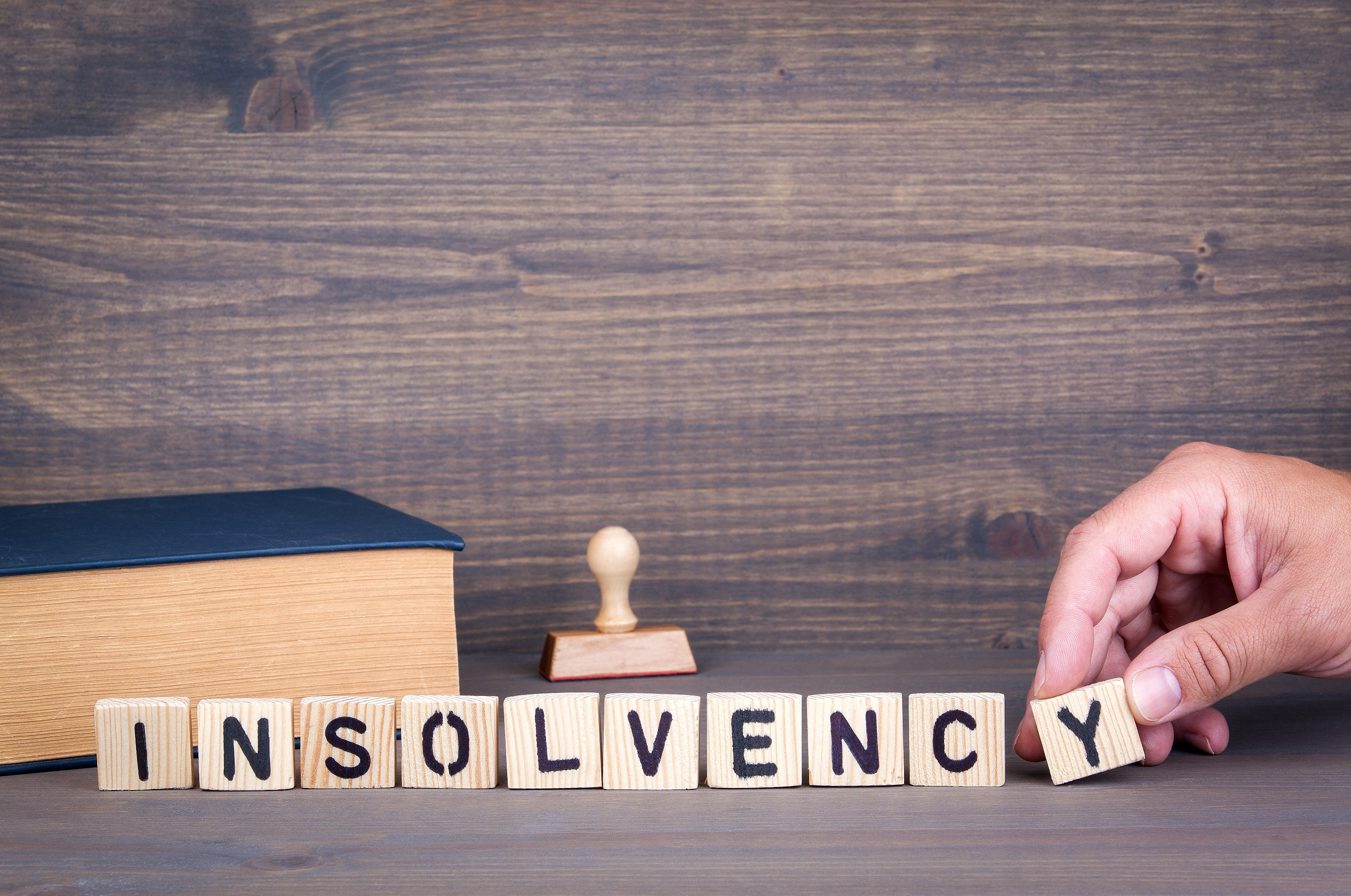 New Insolvency Regime to be Introduced From 1 January 2021