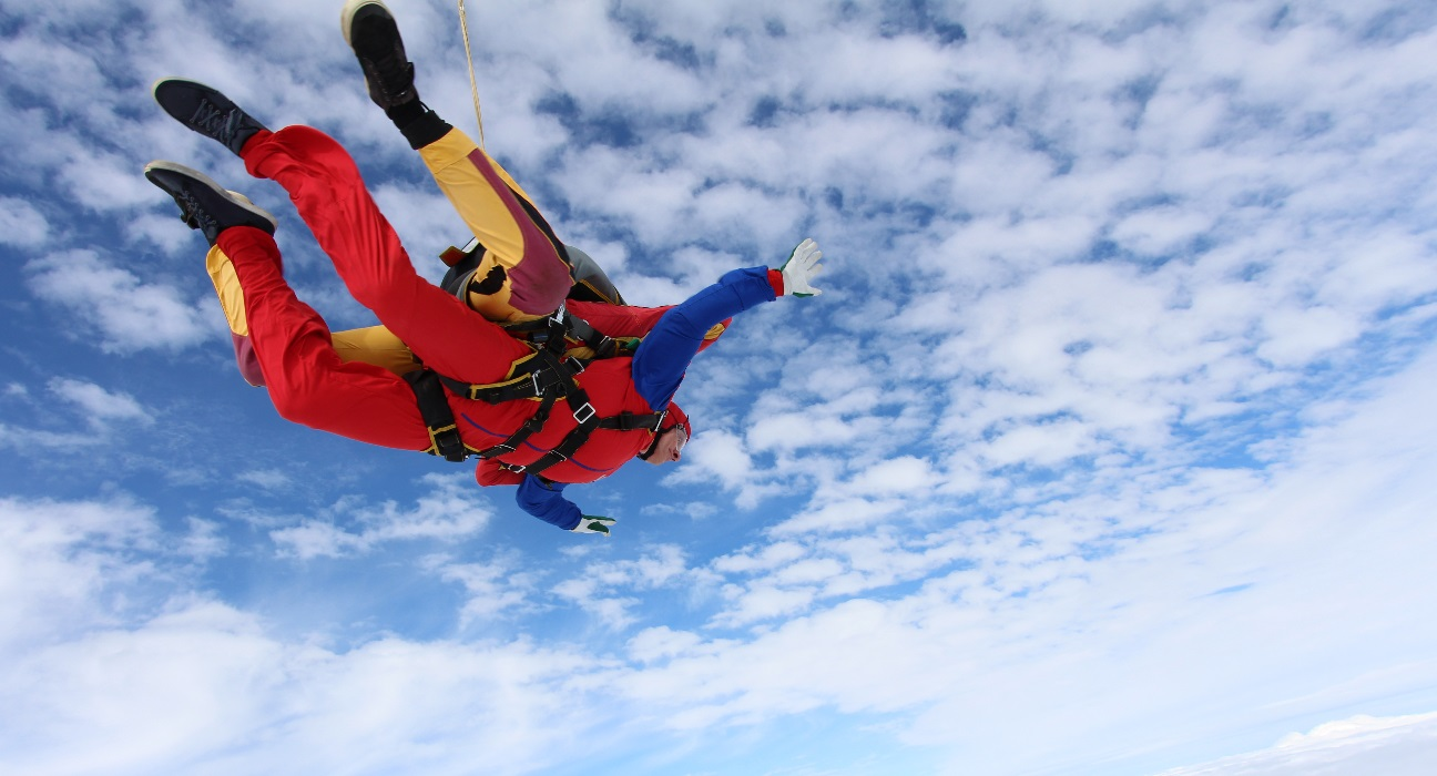 High-Risk Activities and Unsuitable Weather Conditions: Hayley Marks v Skydive Holdings Pty Ltd (2021) VSC 21